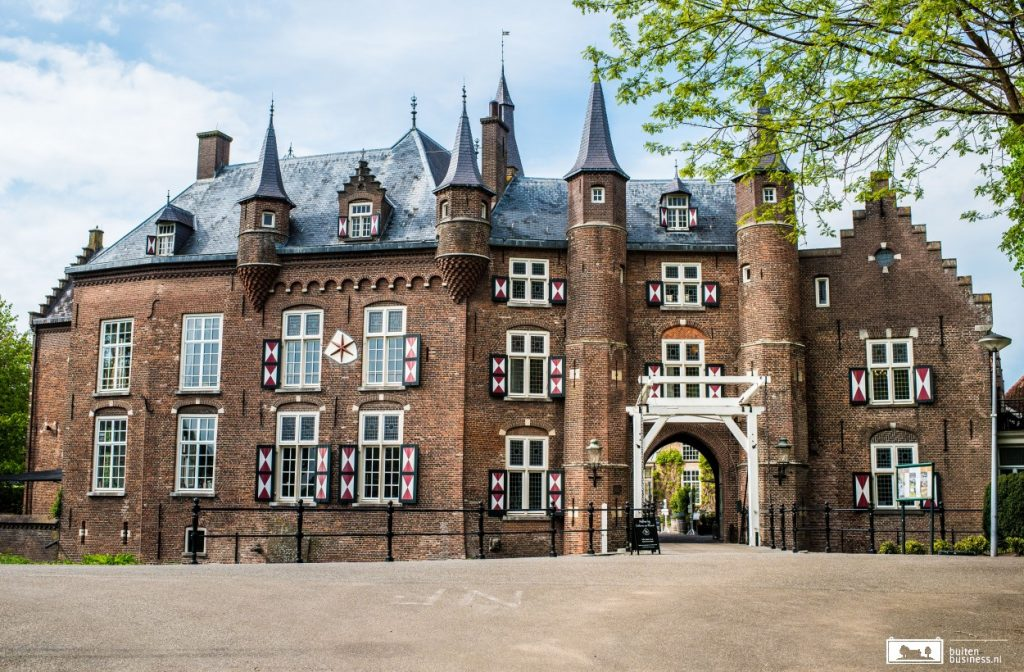 zomervergadering Soroptimist Nederland